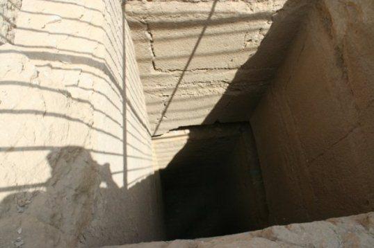 tuneluri Egipt 2
