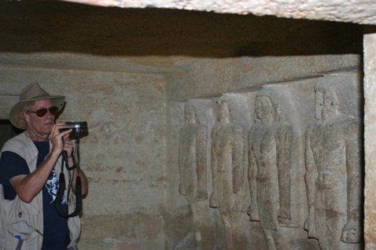 tuneluri Egipt 4