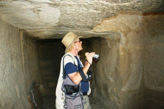 tuneluri Egipt 5