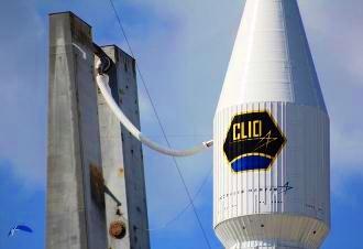 """Americanii lansează un satelit secret - CLIO - pentru o agenţie guvernamentală """"anonimă"""" şi având un scop necunoscut publicului! Se continuă proiectul BlueBeam?"""