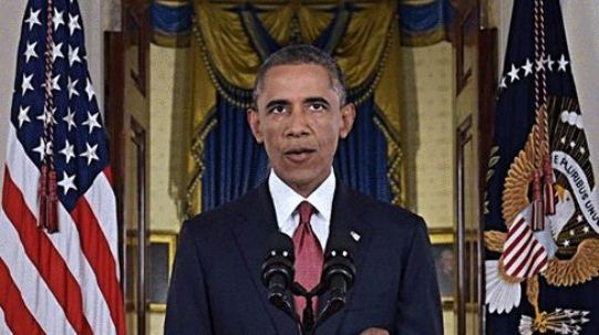 Obama coarne 2