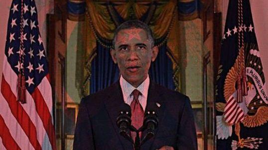 Obama coarne 3