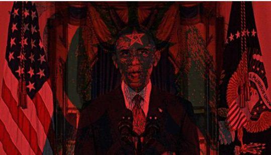 Obama coarne 4