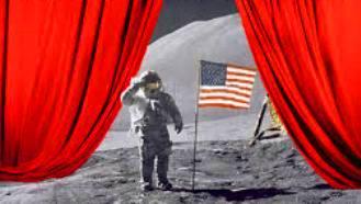 Guvernul chinez somează NASA să recunoască că aselenizarea din 1969 a fost o farsă? Sau se decredibilizează încă o dată o teorie a conspiraţiei?