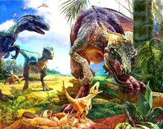 dinozauri 30