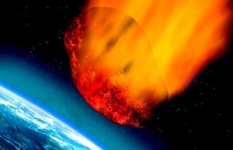 meteorit rapid