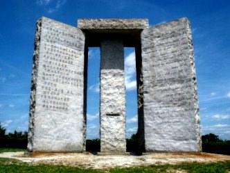 pietrele Georgiei