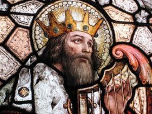 O altă manipulare Illuminati: marele rege biblic David ar fi fost creat în secret în laboratorul genetic al lui Iehova pentru a-l înfrunta pe Lucifer! Aberaţie!