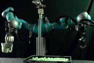 robotul Boris