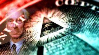 Illuminati Russell
