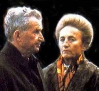 Nicolae Elena Ceausescu
