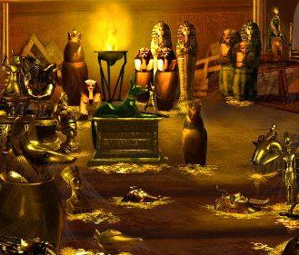 Într-un testament incredibil, un clujean ne povesteşte de existenţa unei comori fabuloase pentru poporul român!  Acolo găsim 12 regi din aur, cu coroane pe cap şi pergamente inestimabile!