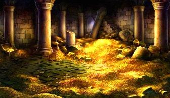 comoara de aur