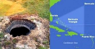 gauri Triunghiul Bermudelor
