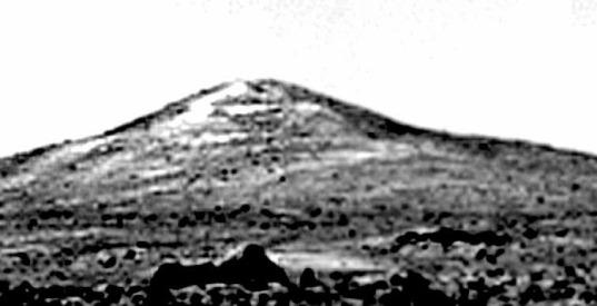 sfinxul pe Marte 3