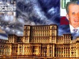 O informaţie şocantă puţin mediatizată: în primăvara lui 1990, Ceauşescu ar fi trebuit să ţină la Casa Poporului un congres mondial al evreimii!