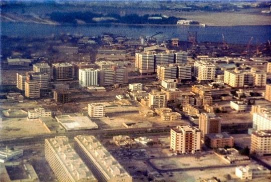 Dubai 1986