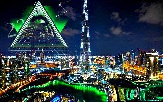 Dubai Illuminati