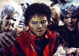 Michael Jackson clona