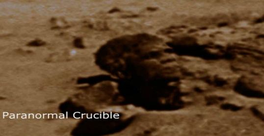 Obama pe Marte 2