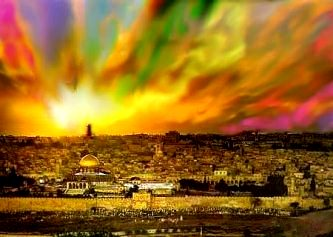 atacul Ierusalimului