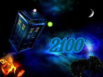 calatorie in timp 2100