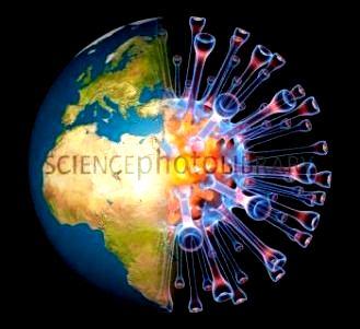pandemie mondiala