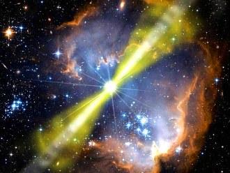 raze gamma in Univers