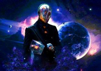 Dumnezeu Univers