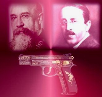 Madgearu Iorga asasinati