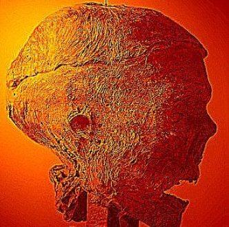 capul lui Cromwell
