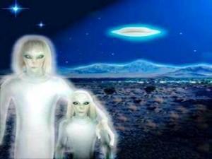 """Cine este """"Profetul Alb"""" sau """"Zeul Blond"""" de care vorbesc indienii din America? Era o creatură luminoasă de pe altă planetă, asemănătoare îngerilor din Biblie?"""