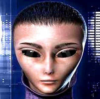 hibrid extraterestru