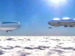 NASA vine iar cu un plan nebunesc: vrea să trimită pe planeta Venus oraşe plutitoare locuite de oameni!! O, Dumnezeule...