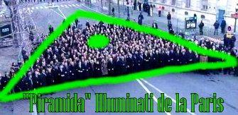 Illuminati Paris 2