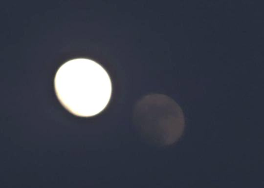 Luna dubla 3