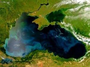Un cititor crede că în apropierea ţărmului Mării Negre s-ar afla nişte ruine misterioase ale unor civilizaţii necunoscute! Atlantida este lângă Constanţa!?