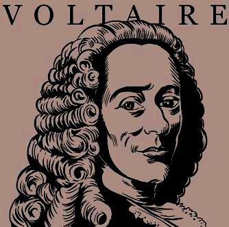 Voltaire mincinosul