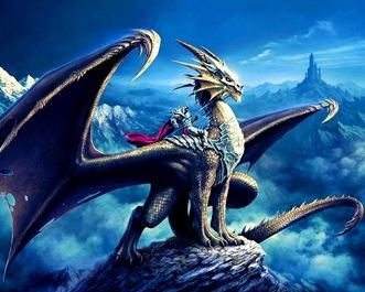 dragon 101