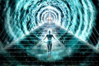 portal interdimensional