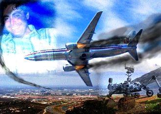 prabusire de avion