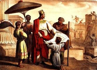 rege Solomon David