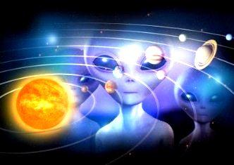 sistem solar extraterestri