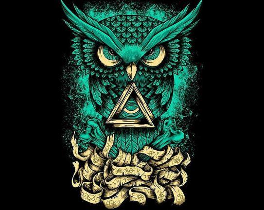 site Illuminati 1
