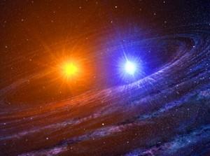 O stea pitică roşie se află în drum spre noi şi se va apropia la doar 0,13 ani-lumină faţă de Soare! Ce se va întâmpla cu Pământul?