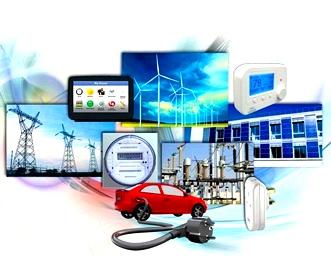 tehnologia Smart Grid