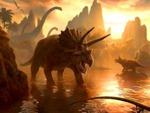 Şocant! A fost descoperit cornul unui dinozaur care a trăit pe Pământ în urmă cu 33.000 de ani, odată cu oamenii! Încă o dată, ştiinţa ne minte că dinozaurii au murit acum 65 de milioane de ani!