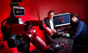 Roboţii devin din ce în ce mai conştienţi, uitându-se la videoclipuri YouTube!? O cercetare DARPA asupra roboţilor a obţinut rezultate incredibile!
