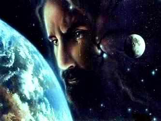 Iisus alta lume