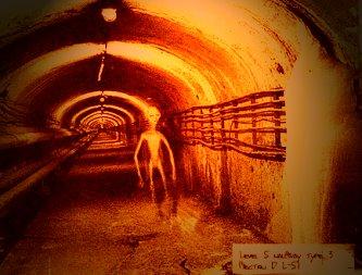 baza subterana extraterestra